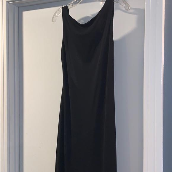 Laundry By Shelli Segal Dresses & Skirts - Long black dress